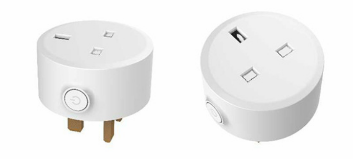WIFI Smart Plug with Energy Monitoring
